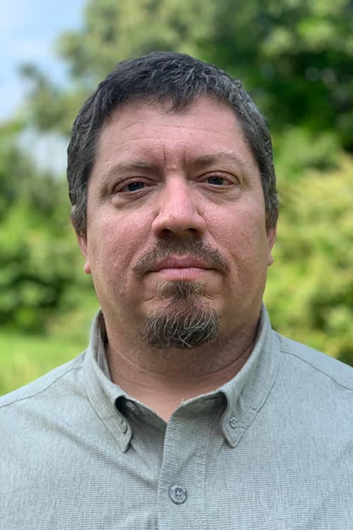 Rick Gallier, Jr.